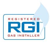 Registered Gas Installer