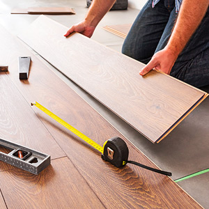 Painting & Decorating Services Floors