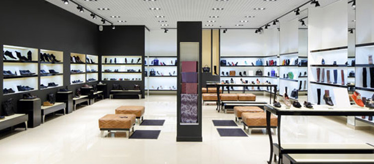 Creating the Perfect Retail Unit