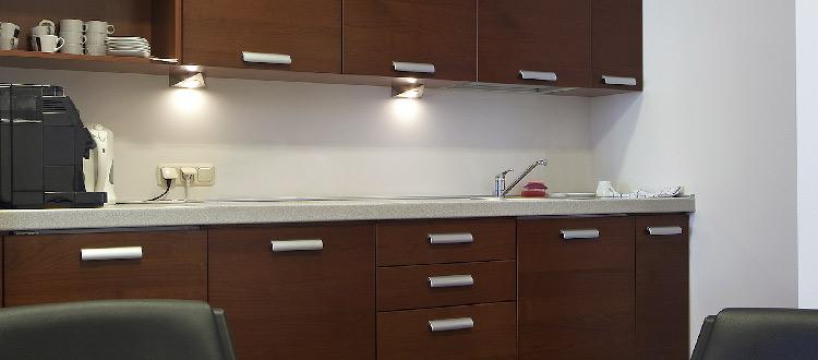 Office Kitchen Renovations
